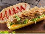 top 4 món ăn đường phố hà nội