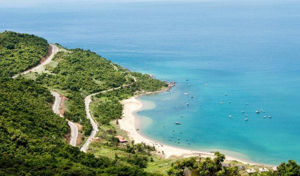 bán đảo sơn trà top 6 địa điểm du lịch đà nẵng đẹp