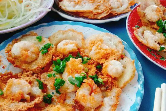 bánh khọt top 8 món ăn đặc sản Vũng Tàu siêu ngon siêu rẻ