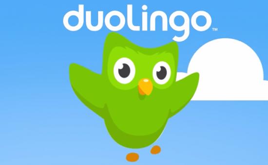 duolingo top 5 ứng dụng phần mềm học tiếng anh miễn phí