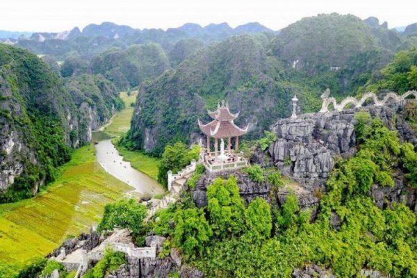 hang múa top 10 địa điểm du lịch ninh bình đẹp
