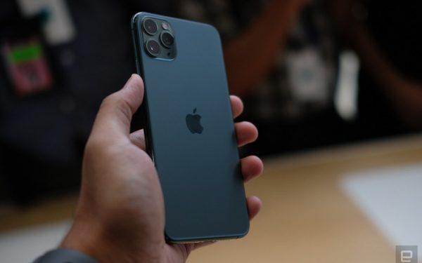 iphone 11 pro top 10 smartphone tốt nhất đáng mua nhất