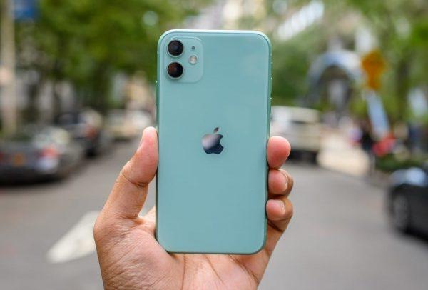 iphone 11 top 10 smartphone tốt nhất đáng mua nhất