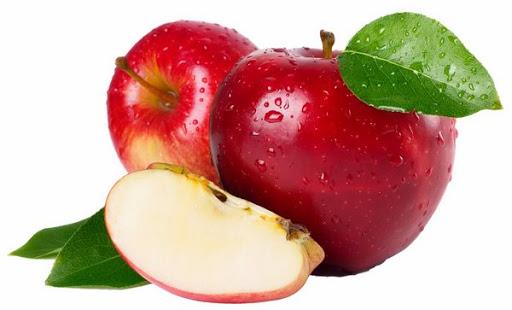 quả táo top 10 loại trái cây tốt nhất cho da đẹp dáng xinh
