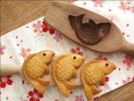 top 4 bí kíp làm bánh nướng trung thu con cá