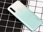 oppo A31 top 4 dòng điện thoại pin khủng nhất