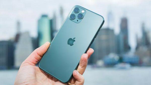 top 7 lí do iphone được yêu thích hơn điện thoại android