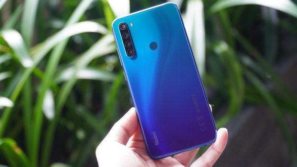 xiaomi redmi note 8 top 10 smartphone tốt nhất đáng mua nhất